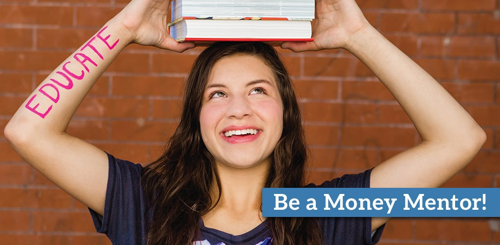 Be a Money Mentor!