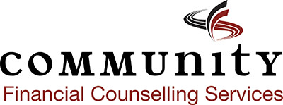 Community Financial Counselling Services logo