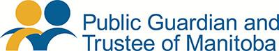 Public Guardian and Trustee of Manitoba logo