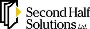 Second Half Solutions Ltd. logo