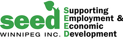 SEED Winnipeg Inc logo